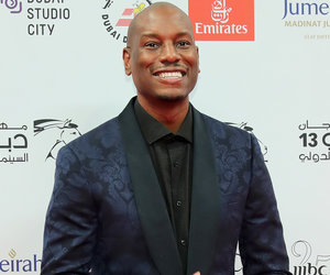 Tyrese Gibson's Brutally Honest Opinion on Women With Plastic Surgery: 'You…