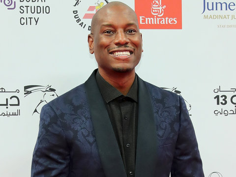 Tyrese Gibson's Brutally Honest Opinion on Women With Plastic Surgery: 'You Look Like a…