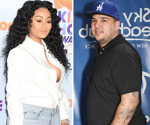 Blac Chyna Is 'Fighting' For Her Relationship With Rob Kardashian: 'I'm In It…