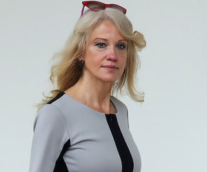 5 Jaw-Droppers From Kellyanne Conway's NY Mag Profile