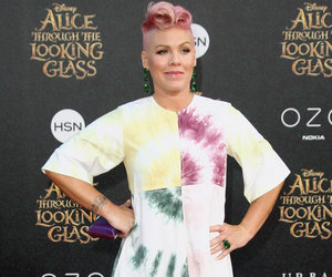 P!nk Has a Brand-New Look: See the Performer's Bold New Style (Photos)