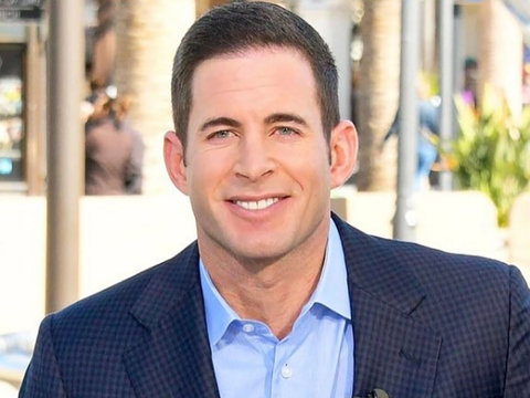 'Flip or Flop' Star Tarek El Moussa Shares 'Skeleton' Photo From Past Cancer Battle…