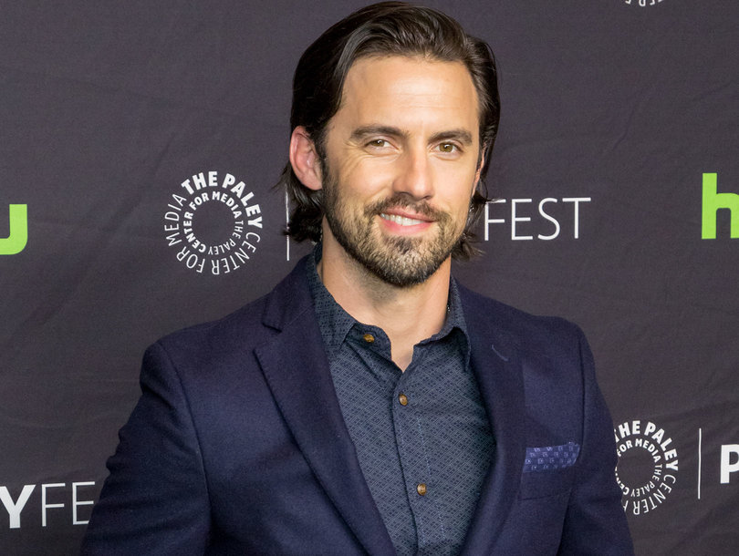 Why 'This is Us' Star Milo Ventimiglia Choked Up Talking Jack Pearson (Video)