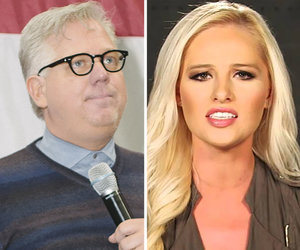 Tomi Lahren-Blaze Exit Drama: What Glenn Beck Is Saying And What We Know So Far