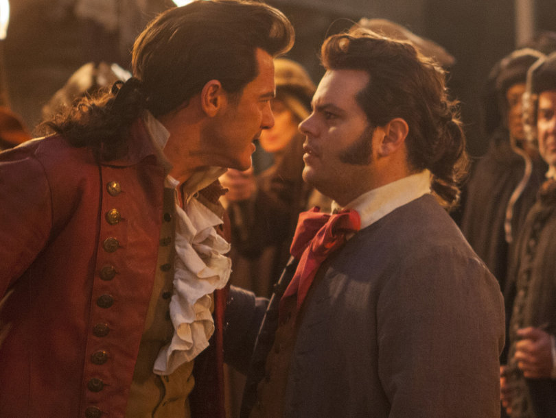 How'd That Homophobic 'Beauty and the Beast' Boycott Go?