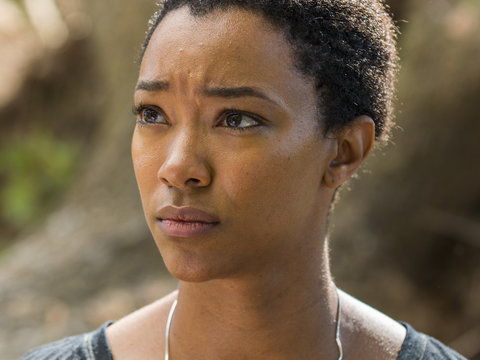 See Who Came Out as Gay and 5 Burning Questions from Sunday's New 'Walking Dead'