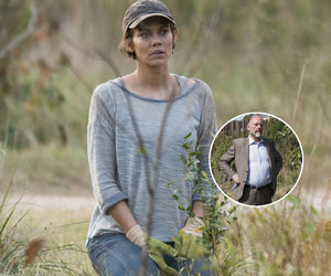 Not Maggie Too! Why She's In Danger In 'Walking Dead' Penultimate Episode…