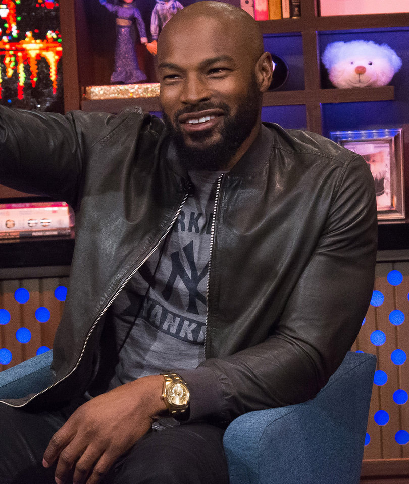 Why Tyson Beckford Is Trashing Chris Brown and Instagram Models (Video)