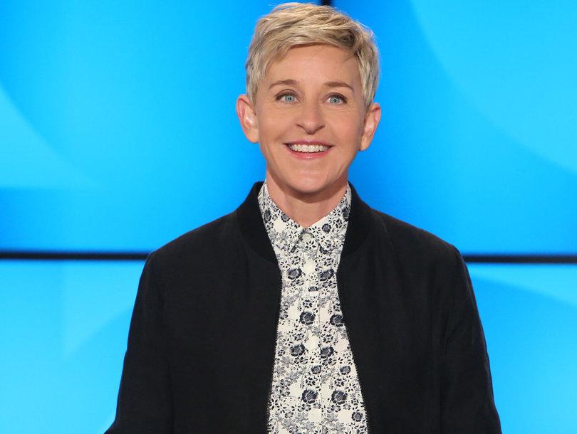 How Ellen DeGeneres Ended Up in the ER Over the Weekend (Video)