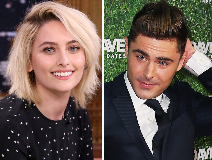 How Zac Efron Broke Paris Jackson's Heart at Just 10 Years Old (Video)