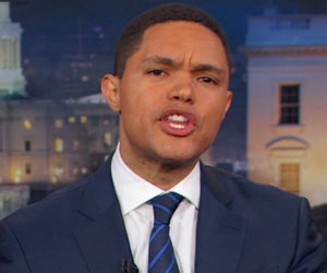 Trevor Noah: Trump's Lies Are the Virus, Fox News Is the Sex Monkey