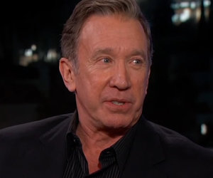 Anne Frank Center Slams Tim Allen for Comparing Hollywood to Nazi Germany