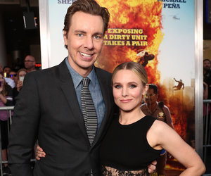 Kristen Bell and Dax Shepard 'CHiPS' Date Night In Today's Hot Photos