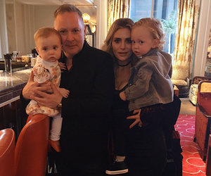 'Real Housewives' Star Dorit Kemsley Says Son Jagger Has 'Had an Explosion of…