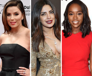 Eva Longoria, Priyanka Chopra, Aja Naomi King Among 41 Women Featured in…