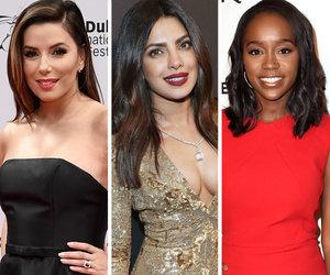 Eva Longoria, Priyanka Chopra, Aja Naomi King Among 41 Women Featured in…