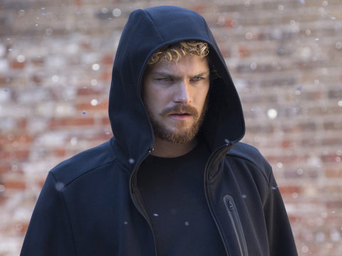 The Creator of Marvel's Iron Fist Doesn't Care About 'Cultural Appropriation and Crap…