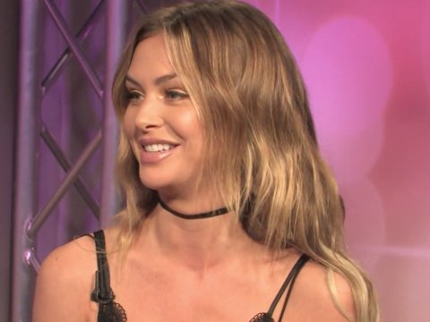 Lala Kent Talks 'Vanderpump Rules' Reunion