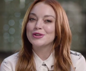 Watch First Teaser For Lindsay Lohan's New Hidden Camera Show 'The Anti-Social…