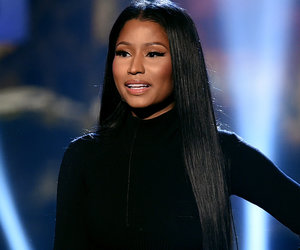 This Is How Nicki Minaj Celebrated Her Billboard Record-Breaker (Video)