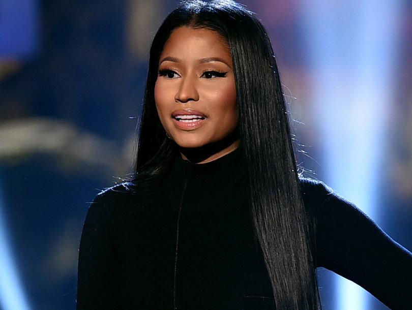 This Is How Nicki Minaj Celebrated Her Billboard Record-Breaker (Video)