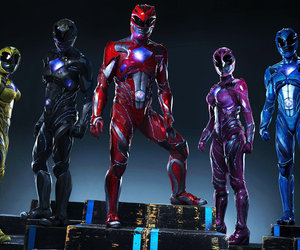 Is 'Power Rangers' Any Good? Read the Best (And Worst) Reviews