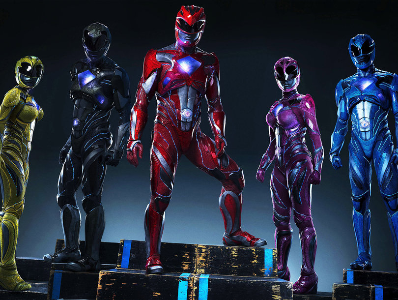 Is 'Power Rangers' Any Good? Read the Best (And Worst) Reviews, So Far