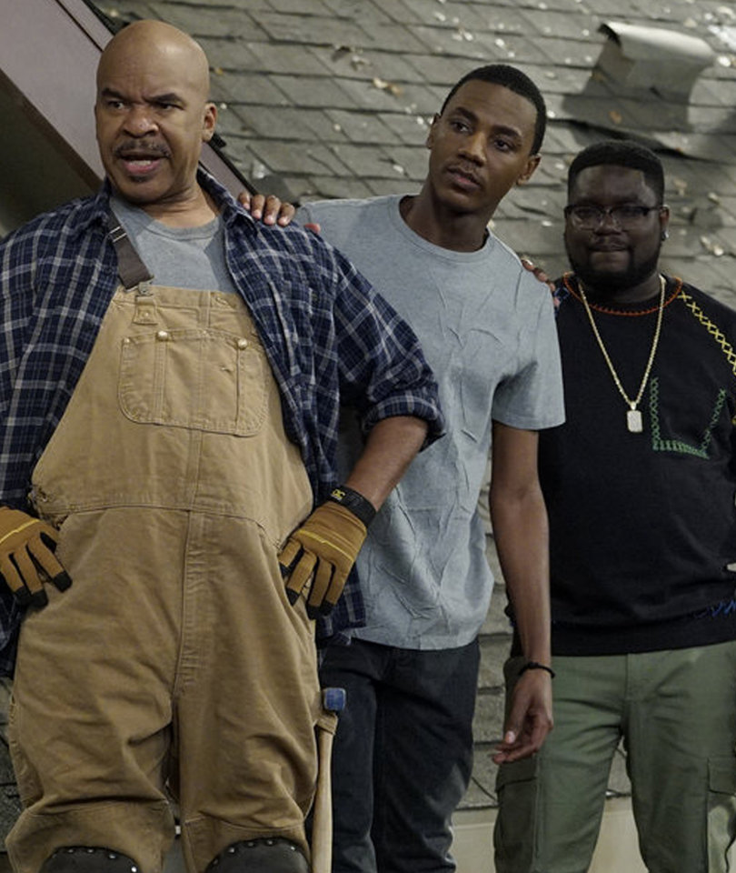 Why Season 3 of 'The Carmichael Show' Will Be Its Most Controversial Yet