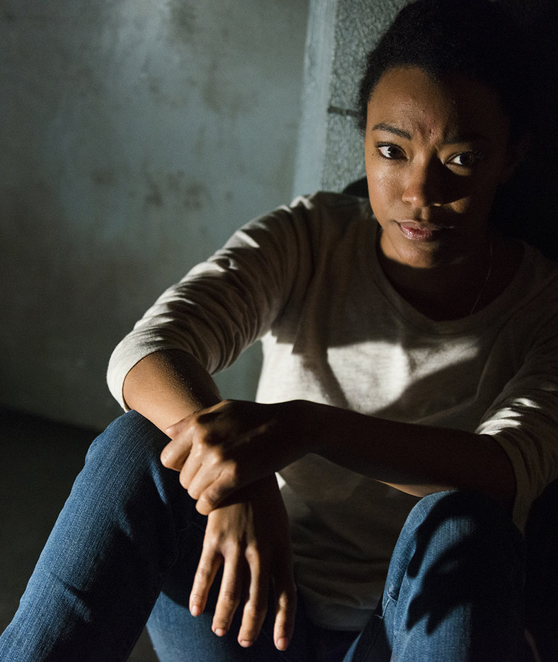 Why Sunday's Episode of 'The Walking Dead' Means Bad News for One Survivor…