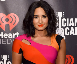 Demi Lovato Laughs Off Latest Nude Photo Leak as 'Just Cleavage'