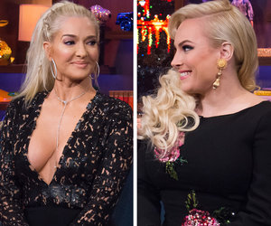 Pantygate And Politics Collide! Meghan McCain Defends 'RHOBH' Star Erika…