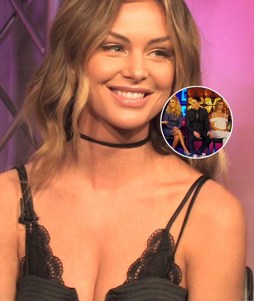Lala Kent's First Reaction to Returning for 'Vanderpump' Reunion: 'I Will Drive…