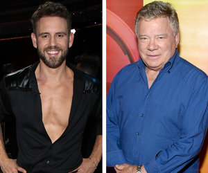Why Does William Shatner Hate 'Bachelor' Star Nick Viall?