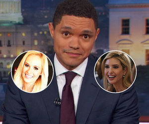 Trevor Noah Takes On: Tomi Lahren and Ivanka Trump