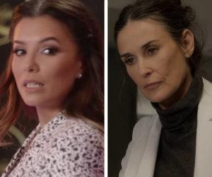 Demi Moore, Eva Longoria Fuel 'Empire' Drama in Wild Season 3 Preview (Video)