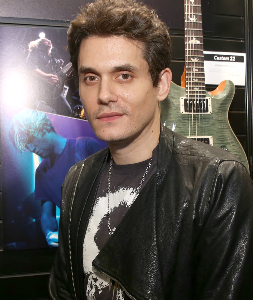 John Mayer Moved to Montana And Is Apparently No Longer a Douche