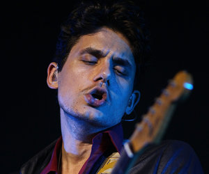 17 Amazing John Mayer Jam Faces