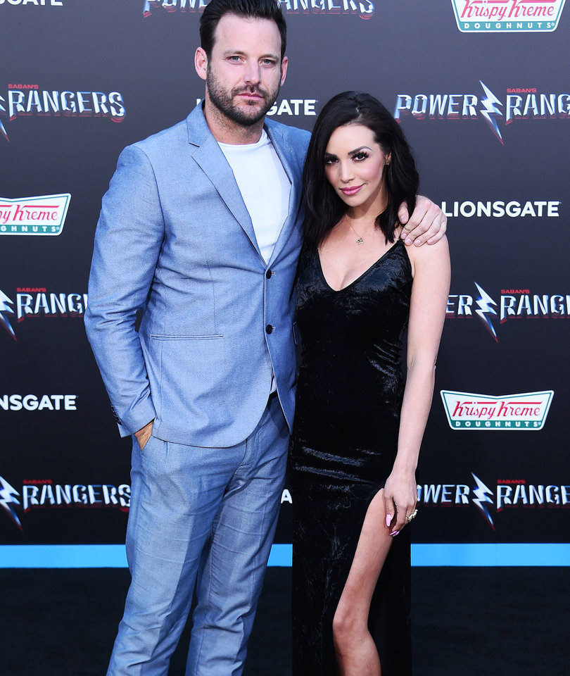Scheana Marie Talks 'Vanderpump Rules' Reunion & Power Rangers