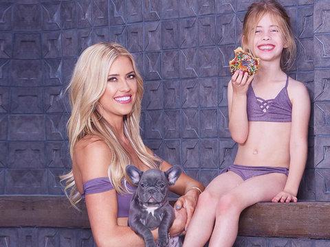 Christina El Moussa Fires Back Over Bikini Photo Backlash