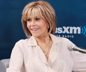 Jane Fonda on Trump and Politics: 'Nobody Should Run for President Unless…