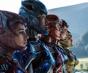 12 WTF 'Power Rangers' Questions