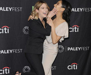 The Cast of 'Pretty Little Liars' Hit PaleyFest 2017
