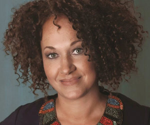 Hey World, Rachel Dolezal Says She's Still Black - Despite What the Warped…