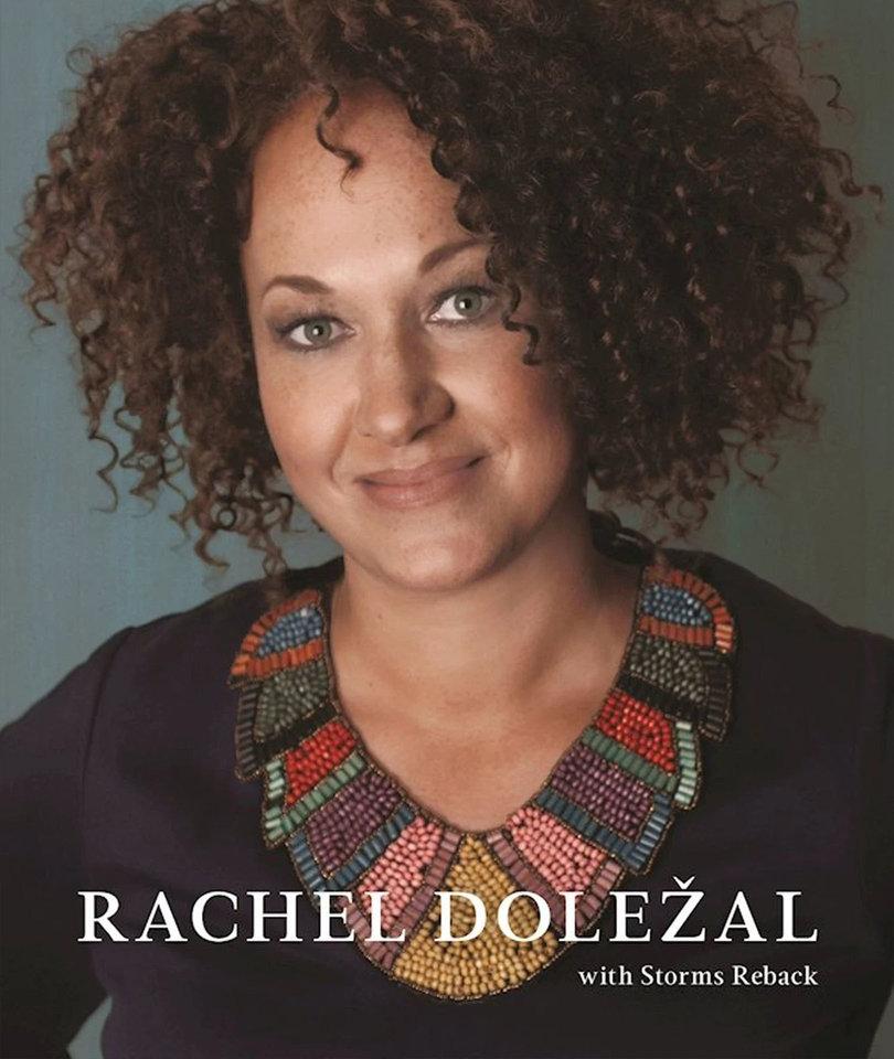 Hey World, Rachel Dolezal Says She's Still Black - Despite What the Warped…