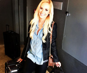 Tomi Lahren Negotiating Exit From TheBlaze Amid Reports Claiming She Was 'Banned'…