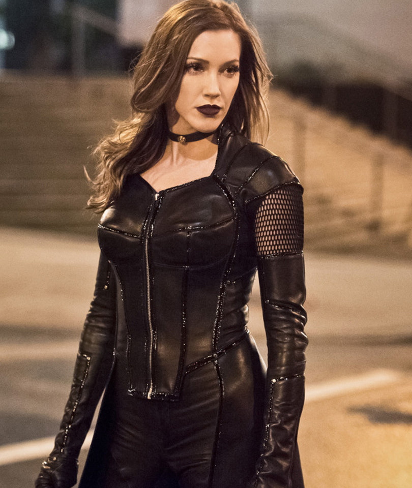 Katie Cassidy Returns to 'Arrow' ... But Not as the Black Canary
