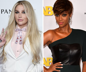 Why Kesha Is Giving Us Major Tyra Banks Flashbacks for Body Criticism Clapback: 'Kiss My…