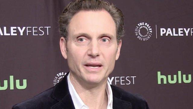 Tony Goldwyn on Scandal's Biggest OMG Moment & 100th Episode