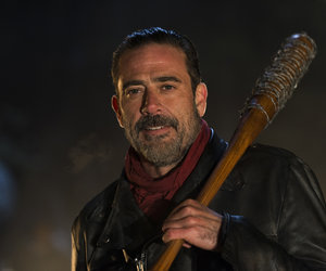 Will Negan be killed in Walking Dead finale poll