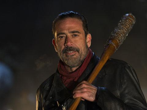 Will Negan Be Killed In 'Walking Dead' Finale?